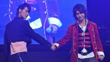 40×35感謝祭 Anniversary LIVE&SHOW