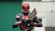 仮面ライダーウィザード #49