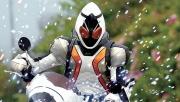 仮面ライダーフォーゼ THE MOVIE みんなで宇宙キターッ!ディレクターズカット版