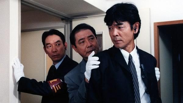 はみだし刑事情熱系6