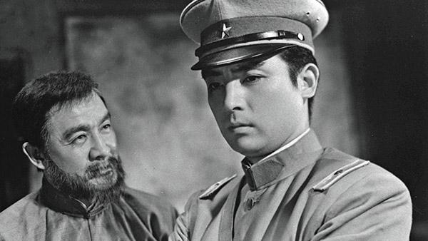 東映チャンネル | 夕日と拳銃 日...