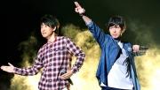 東映公認 鈴村健一・神谷浩史の仮面ラジレンジャー ラジレンまつり2015