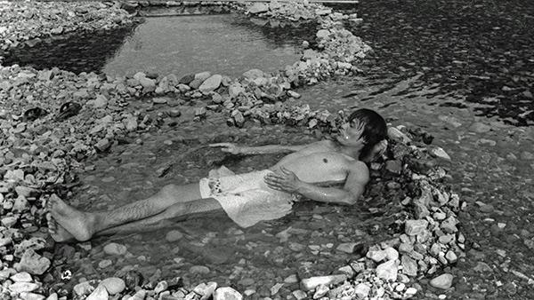 驚異のドキュメント 日本浴場物語