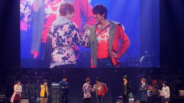 超英雄祭 LIVE&SHOW2016 日本武道館