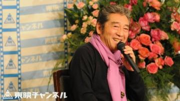 レジェンドトークVol.1 松方弘樹 追悼アンコール放送