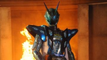 ゴースト RE:BIRTH 仮面ライダースペクター