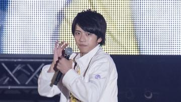 仮面ライダーエグゼイド スペシャルイベント