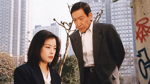 はぐれ刑事純情派(第10シリーズ)