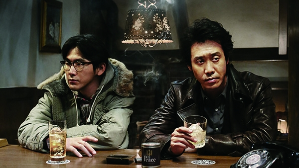 1T0000012401 l - カメレオン俳優 大泉洋さんの魅力は何?