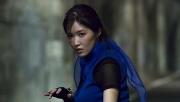 Lady Ninja 青い影[R15+]