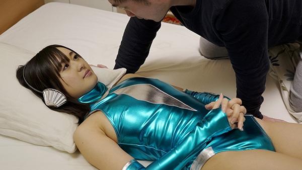 改造少女 サイボーグ・ガールズ[R15+]