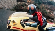 ゴーゴー仮面ライダー 4Kリマスター版