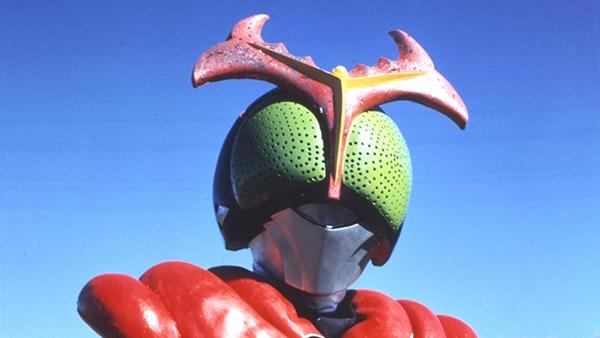 仮面ライダーストロンガー(劇場版) 4Kリマスター版