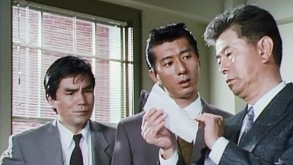 さすらい刑事旅情編 Ⅱ