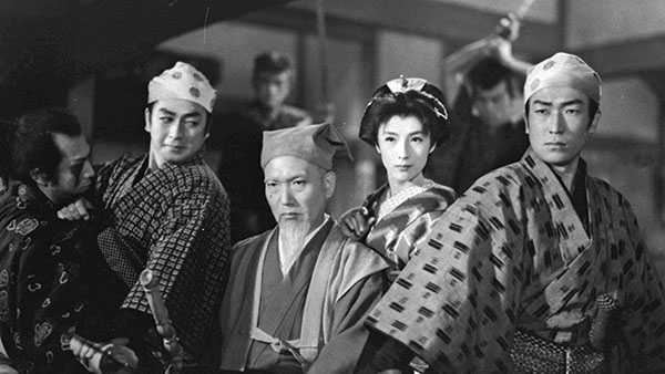 水戸黄門漫遊記 幽霊城の佝僂男