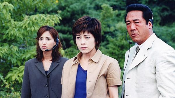 科捜研の女 season2