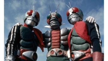 仮面ライダーV3対デストロン怪人 4Kリマスター版