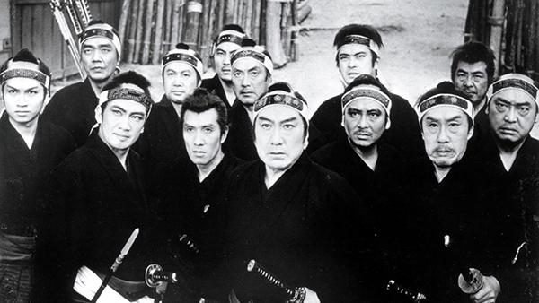 十三人の刺客