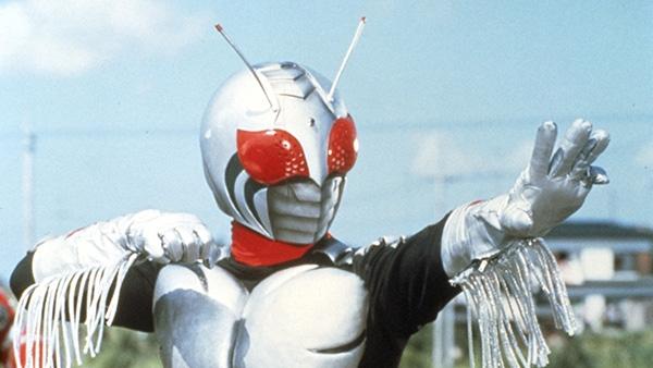 仮面ライダースーパー1(劇場版) 4Kリマスター版