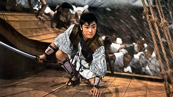 海賊八幡船(かいぞくばはんせん)