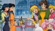 美少女戦士セーラームーンSuperS セーラー9戦士集結! ブラック・ドリーム・ホールの奇跡