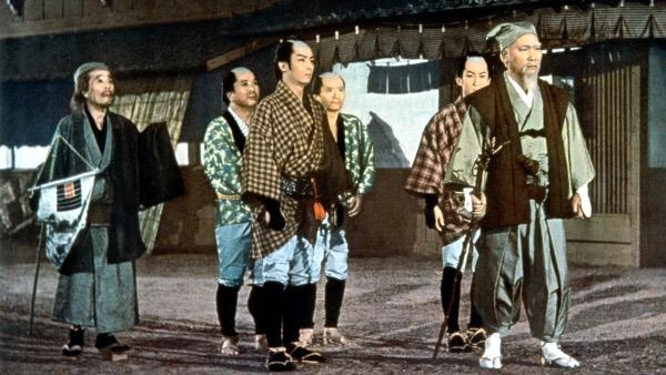 水戸黄門(1960)