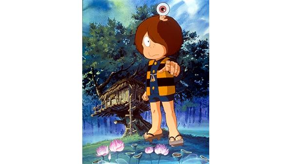 劇場版 ゲゲゲの鬼太郎(1985)