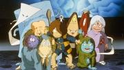 劇場版 ゲゲゲの鬼太郎 最強妖怪軍団!日本上陸!!(1986)
