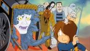 劇場版 ゲゲゲの鬼太郎 激突!!異次元妖怪の大反乱(1986)