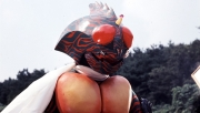 仮面ライダーアマゾン(劇場版)