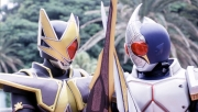 仮面ライダーブレイド/剣 MISSING ACE ディレクターズカット版