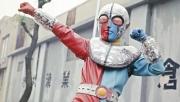 キカイダー01(劇場版)