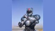 超光戦士シャンゼリオン #7