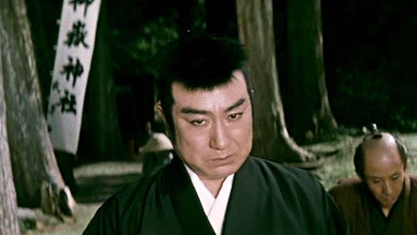大菩薩峠(1957)