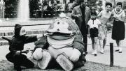 忍者ハットリくん+忍者怪獣ジッポウ #1
