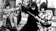 影の軍団Ⅱ