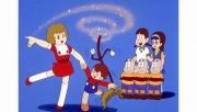 魔法使いサリー(1966TV)