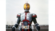 仮面ライダー555(ファイズ)超解像版 #33