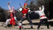 世界忍者戦ジライヤ #41