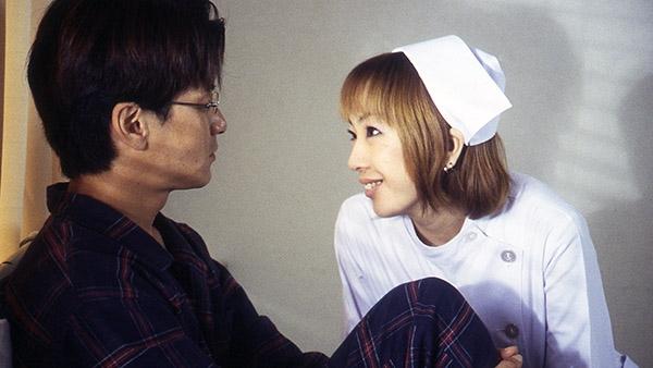 ピンサロ×病院 癒しのノーパン看護篇[R15+]