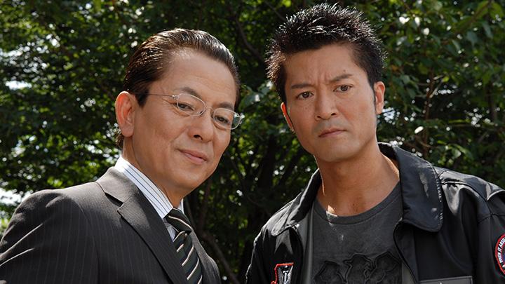 『相棒 season6』放送スタート!