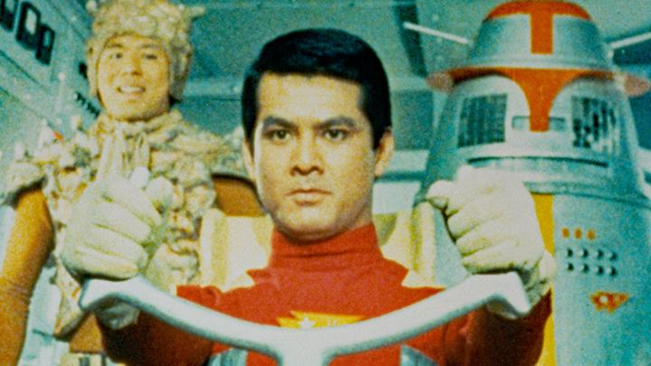 放送開始50年記念!伝説の特撮番組が放送スタート!『キャプテンウルトラ』