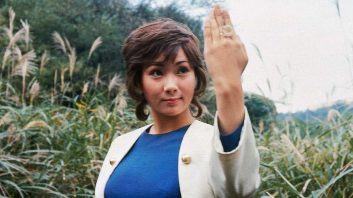 宇宙人の先生が大活躍する特撮作品が放送スタート!『好き! すき!! 魔女先生』