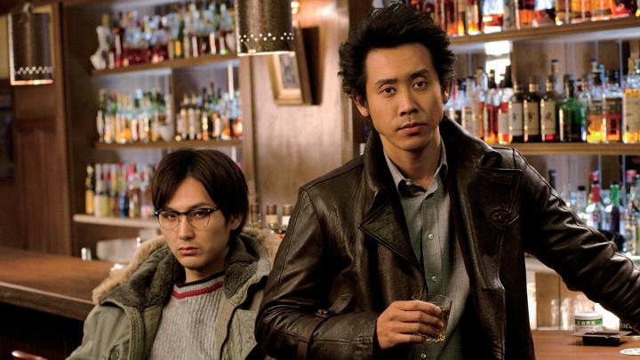 『探偵はBARにいる3』公開記念【ハードボイルド探偵映画特集】