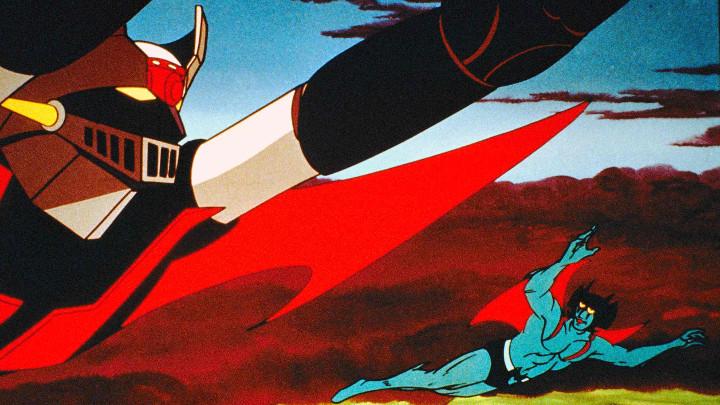 『劇場版 マジンガーZ / INFINITY』1月13日公開記念!永井豪原作のロボットアニメ劇場版を特集放送!【マジンガーZ THE  MOVIE!】