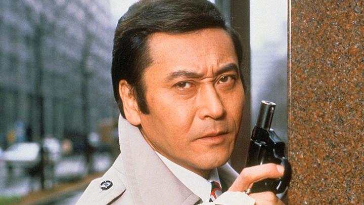 天知茂主演の刑事ドラマが放送スタート!『非情のライセンス 第1シリーズ』