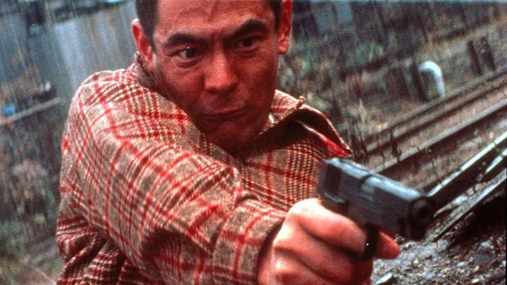 【『孤狼の血』公開記念!仁義なき男たちのアクション映画特集】
