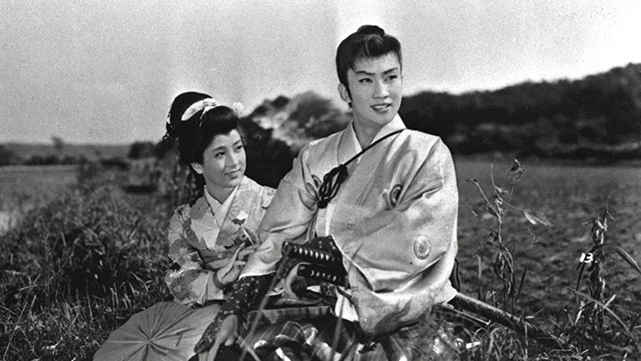 【ザ・東映レジェンド Vol.10 里見浩太朗】
