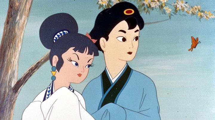 連続テレビ小説「なつぞら」で大注目!【東映動画 名作アニメ劇場】