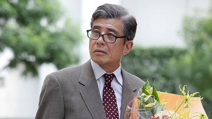 【『終わった人』放送記念 俳優 舘ひろし特集】